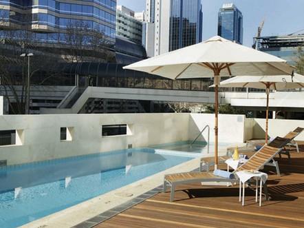 Adina Apartment Hotel Perth | Perth City WA Accommodation