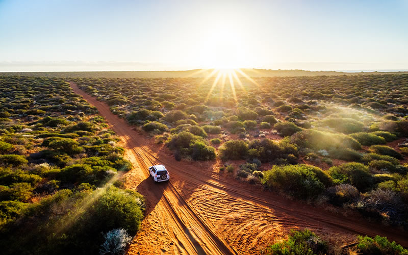 Golden Outback WA Accommodation