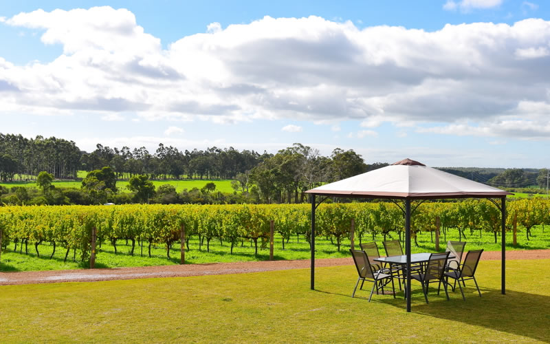Margaret River WA Accommodation