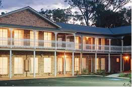 Quality Inn Penrith - WA Accommodation