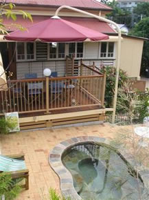 Canobie House Bed  Breakfast - WA Accommodation