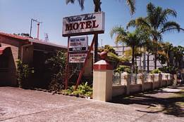 Wallis Lake Motel - WA Accommodation