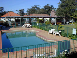 Gallipoli Court - WA Accommodation
