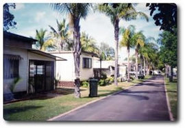 Finemore Tourist Park - WA Accommodation