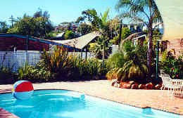 Anchorage Apartments Bermagui - WA Accommodation