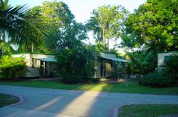 Cardwell Van Park - WA Accommodation