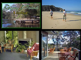 Gipsy Point Lodge - WA Accommodation