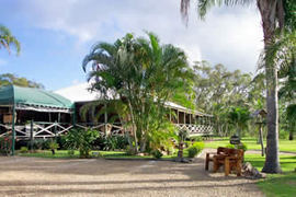 Agnes Water Hideaway - WA Accommodation