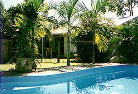 Kaikea Bed and Breakfast - WA Accommodation