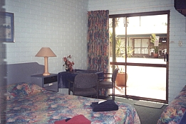 Amaroo Motor Inn - WA Accommodation