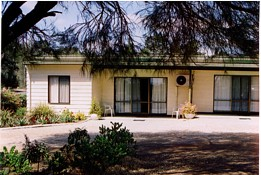 Casuarina Cabins - WA Accommodation