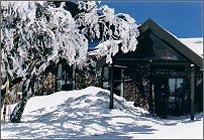 Arlberg Hotel Mt Buller - WA Accommodation