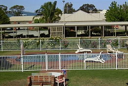 All Rivers Motor Inn - WA Accommodation