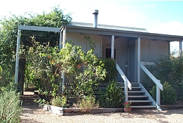 Ellisfield Farm - WA Accommodation