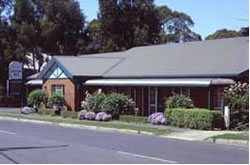Hepburn Springs Motor Inn - WA Accommodation