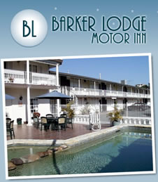 Barker Lodge Motor Inn - WA Accommodation