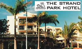 Strand Park Hotel - WA Accommodation