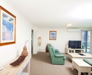Sails Apartments - WA Accommodation