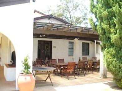 The Oaks Ranch  Country Club - WA Accommodation