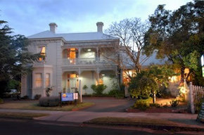 Comfort Inn Riversleigh - WA Accommodation