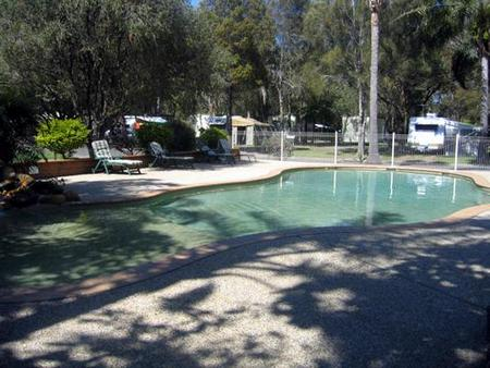 Lighthouse Beach Holiday Village - WA Accommodation