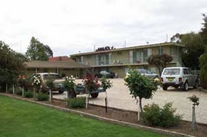 Big River Motel - WA Accommodation