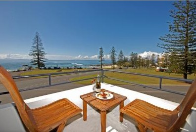 Quality Inn Port Macquarie - WA Accommodation