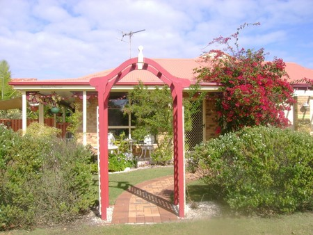 Angels Beach Lodge - WA Accommodation