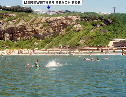 Merewether Beach B And B