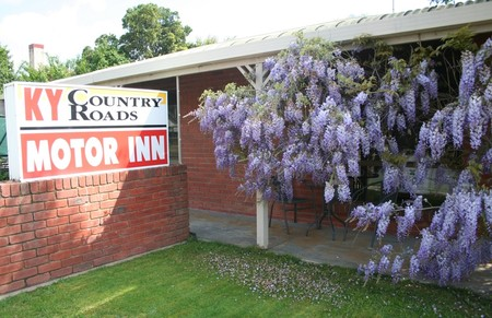 KY COUNTRY ROADS MOTOR INN - WA Accommodation