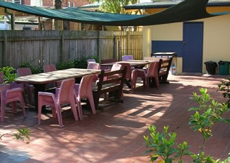 Manly Bunkhouse - WA Accommodation