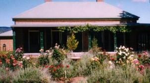 Old Wallinga Country - WA Accommodation