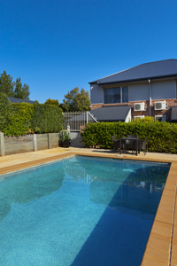 Ambassador On Ruthven - Toowoomba - WA Accommodation
