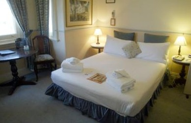 The Hughenden Boutique Hotel - WA Accommodation