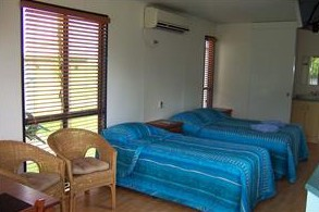 August Moon Caravan Park - WA Accommodation