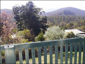 Healesville Maroondah View Motel - WA Accommodation