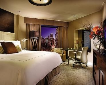 Four Seasons Hotel - WA Accommodation