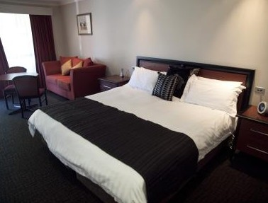 Best Western Plus All Settlers Motor Inn - WA Accommodation