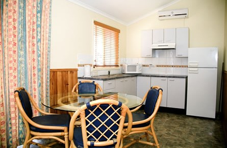 Dunleith Tourist Park - WA Accommodation