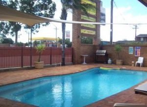 Town And Country Motor Inn Cobar - WA Accommodation