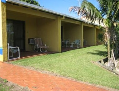The Nambucca Motel - WA Accommodation