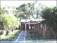 Banksia Tourist Village - WA Accommodation