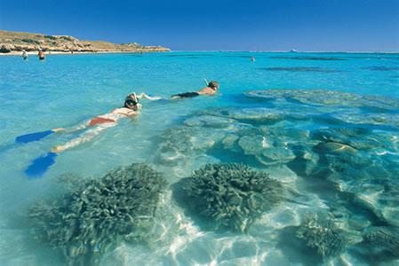 Ningaloo Reef Resort - WA Accommodation