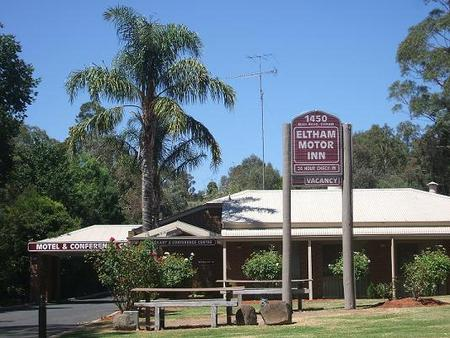Eltham Motor Inn - WA Accommodation