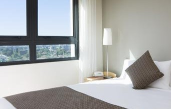 Pacific International Suites Parramatta - WA Accommodation