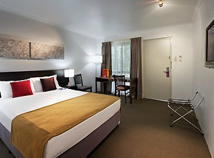 Mercure Townsville - WA Accommodation