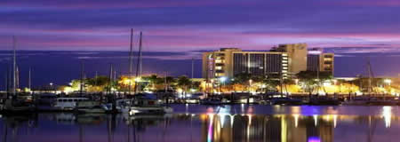 Jupiters Townsville Casino - WA Accommodation