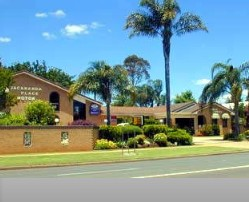 Jacaranda Place Motor Inn - WA Accommodation