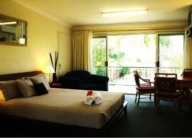 The Hideaway Cabarita Beach - WA Accommodation