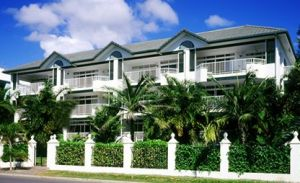 Costa Royale Beachfront Apartments - WA Accommodation